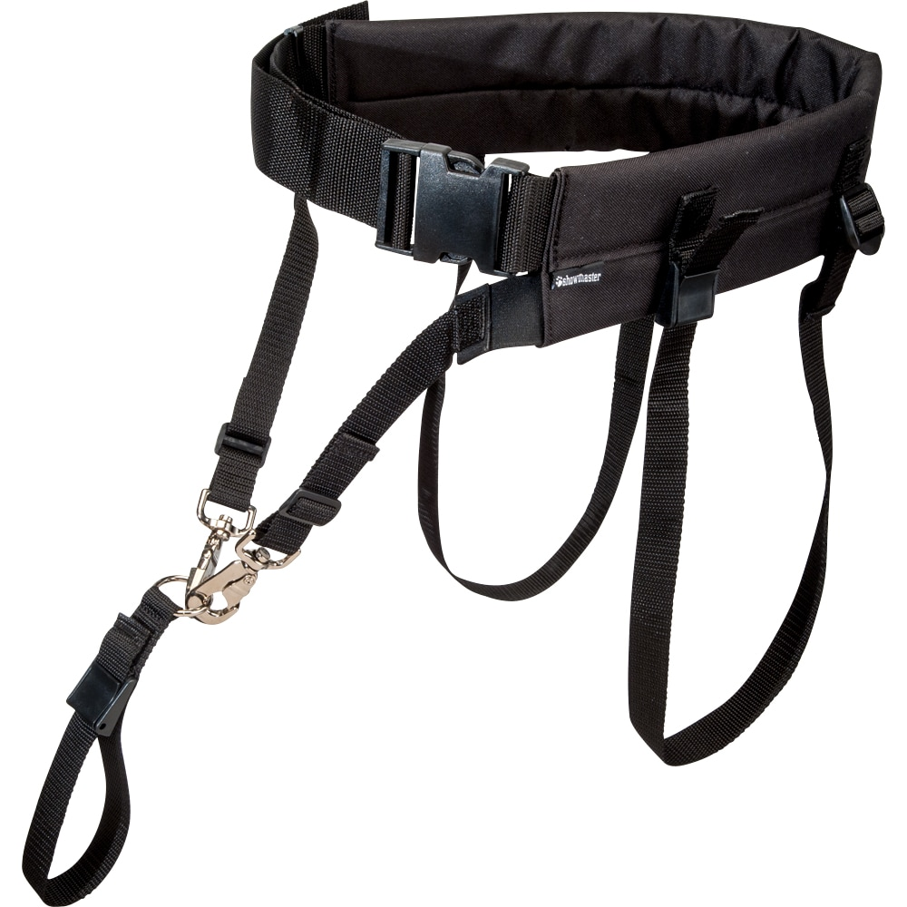 Waist belt for lead   Showmaster®