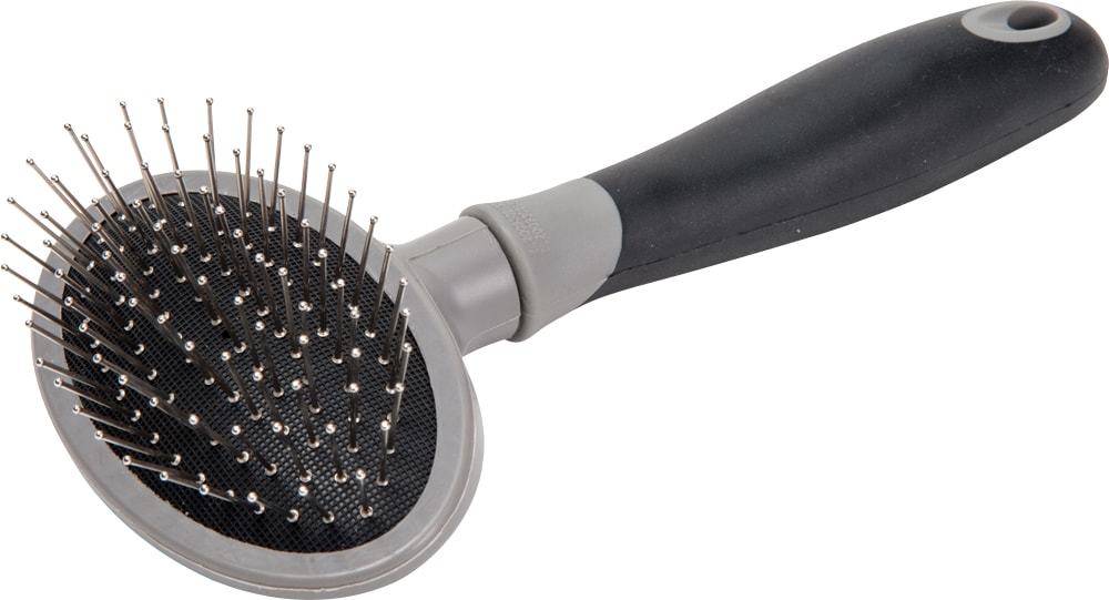 Rubber curry comb   Showmaster®
