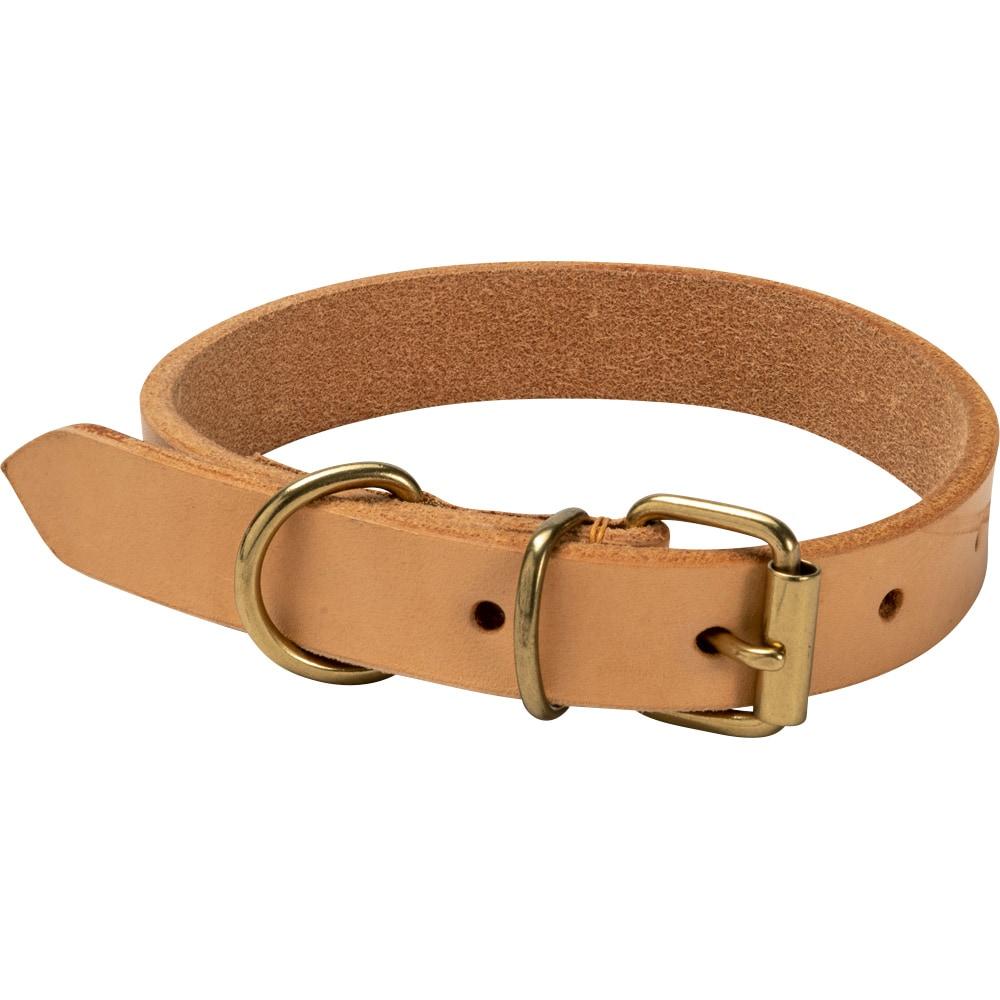 Collar Leather Stroll traxx®
