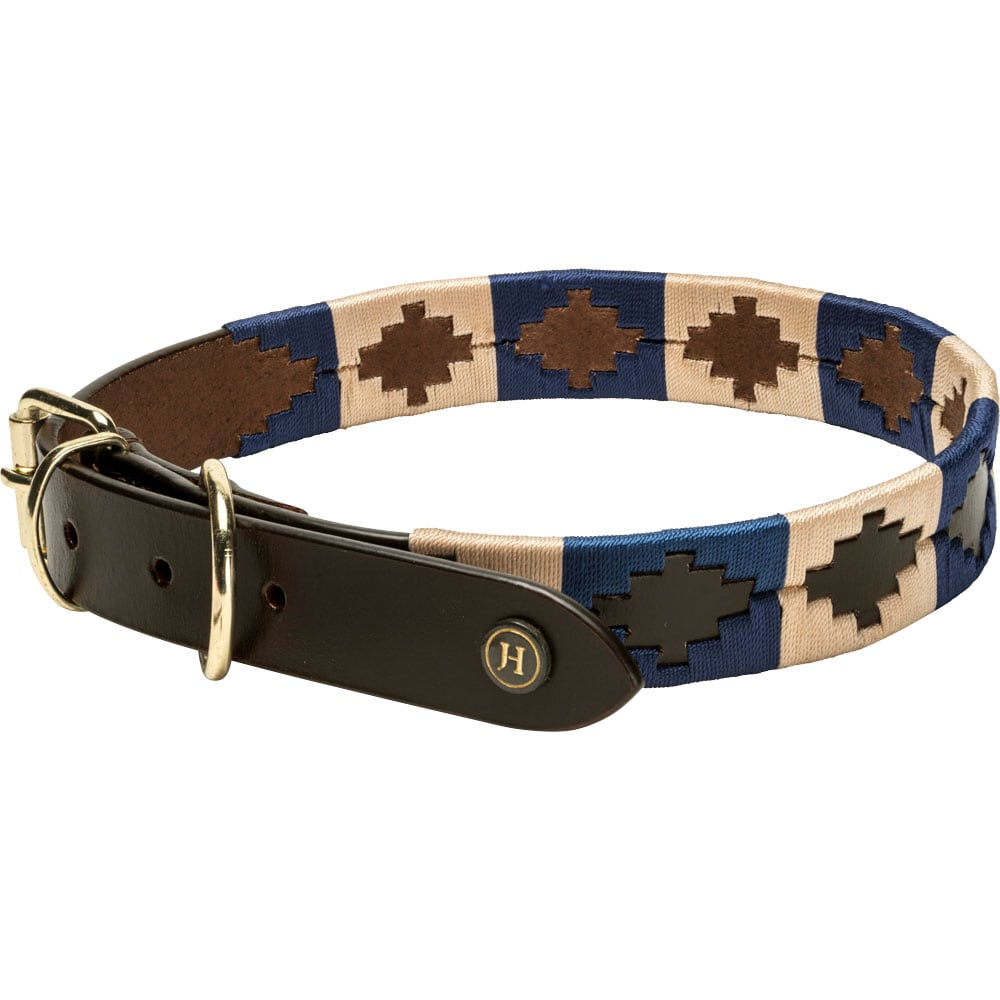 Collar Leather Criollo JH Collection®