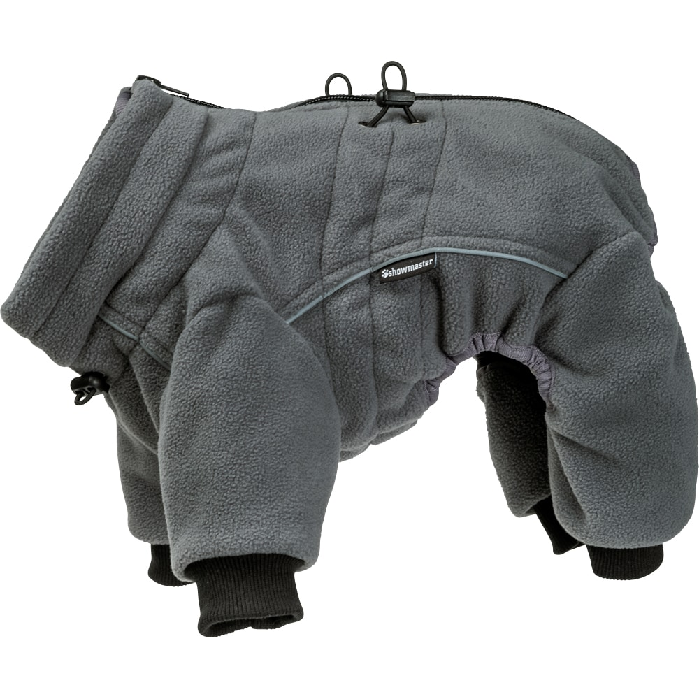 Dog overall Fleece Buzz Showmaster®