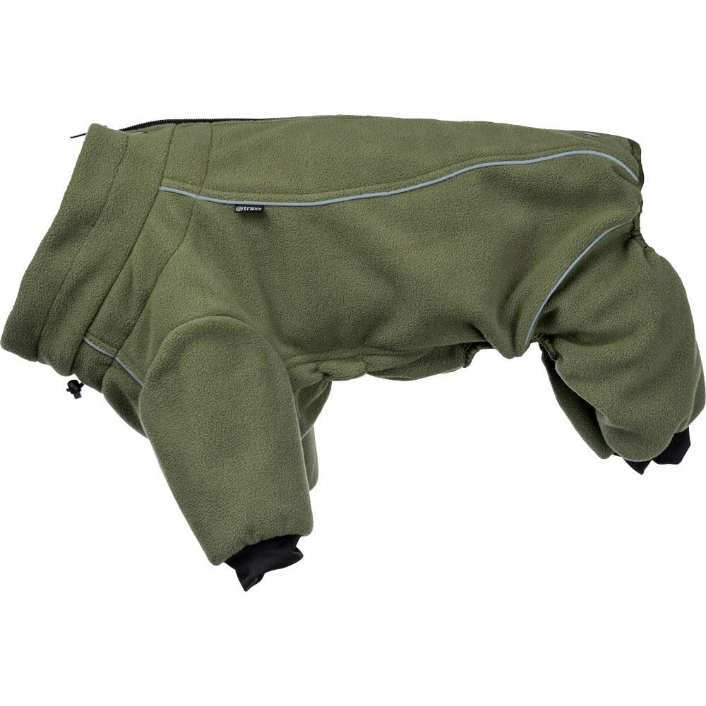 Dog overall  Evo Fleece traxx®