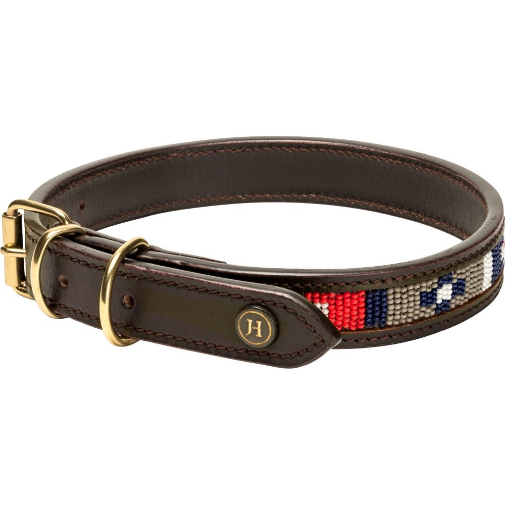 Collar Leather Kalahari JH Collection®