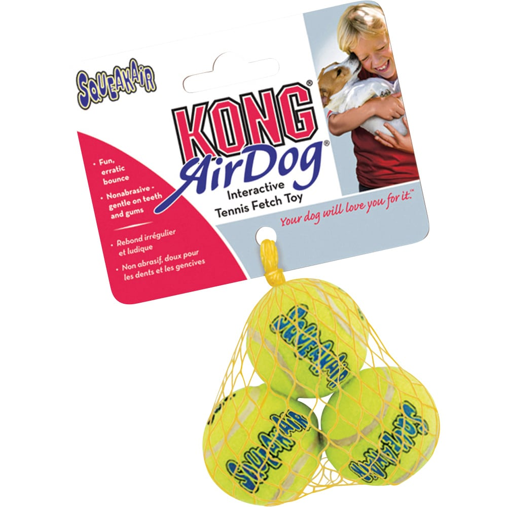 Dog toy  Squeakair Kong®