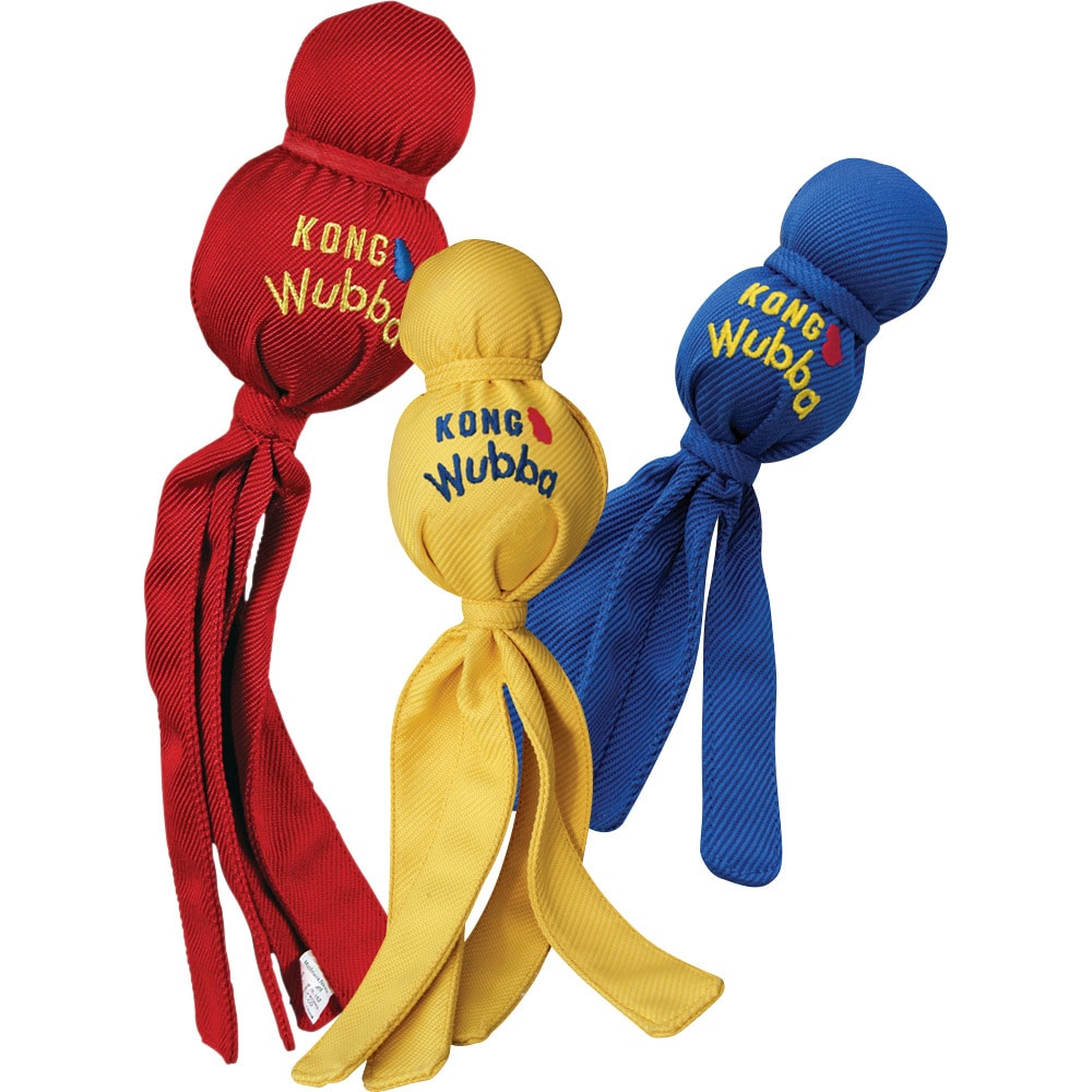 Dog toy  Wubba Kong®