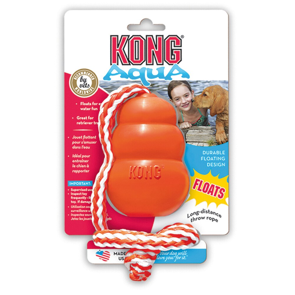 Dog toy  Aqua Kong®