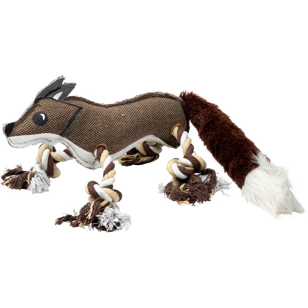 Dog toy  Fox traxx®