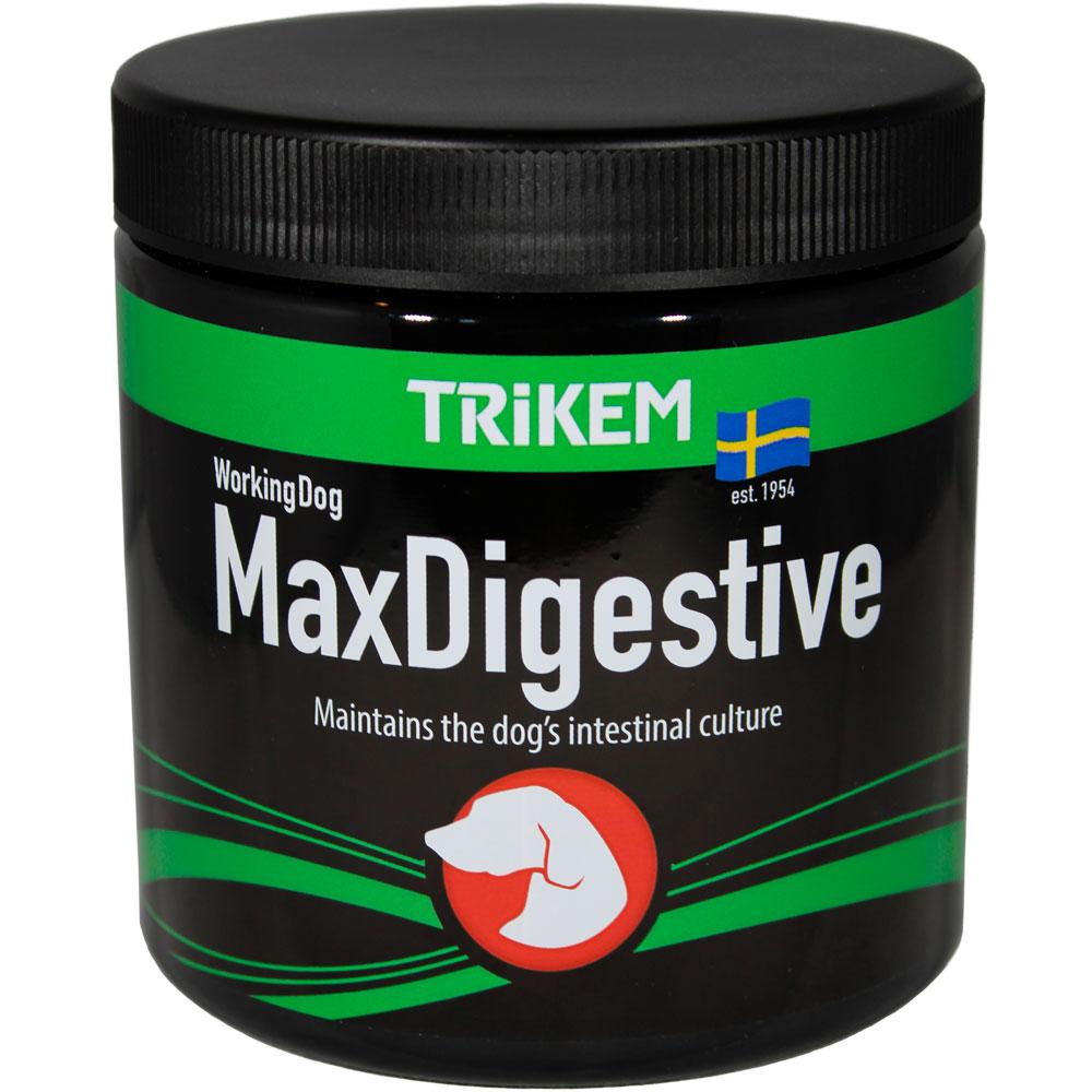 Supplements  Working Dog Max Digestive Trikem