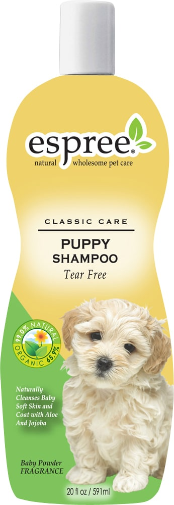 Dog shampoo  Puppy Shampoo Espree®