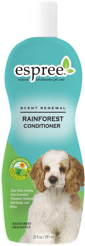 Dog conditioner  Rainforest Conditioner Espree®