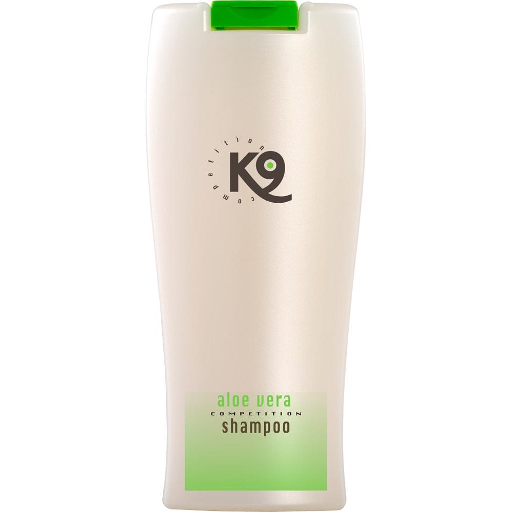 Dog shampoo  Aloe Vera K9™