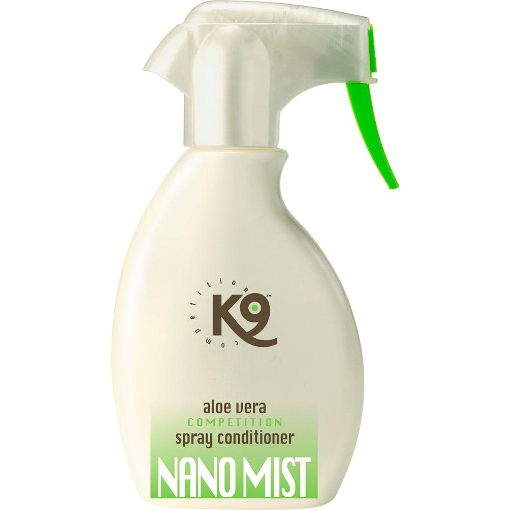 Sprayconditioner  Aloe Vera Nano Mist K9™
