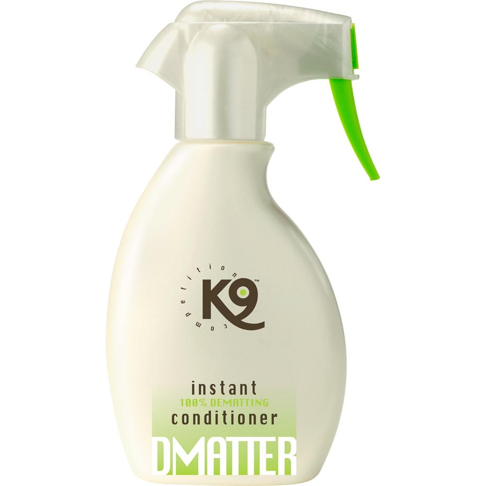 Sprayconditioner  Dmatter K9™
