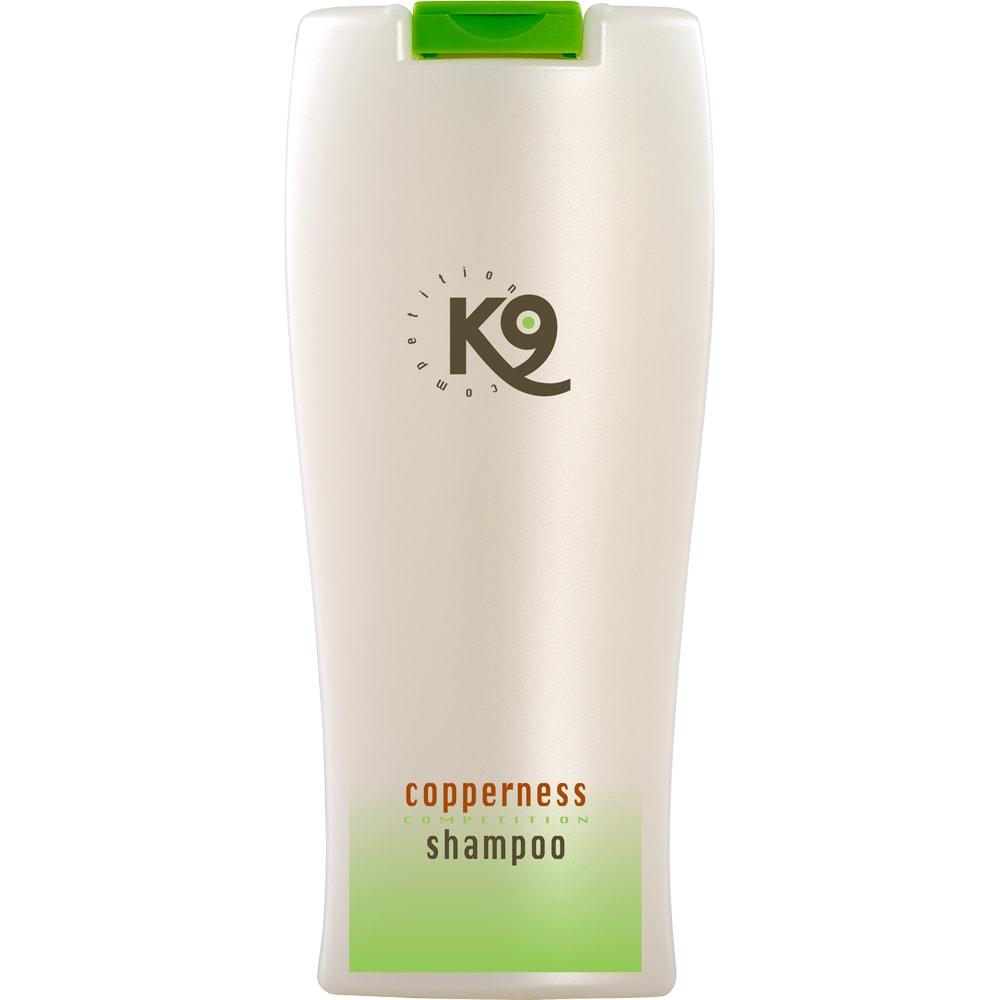 Dog shampoo  Copperness K9™