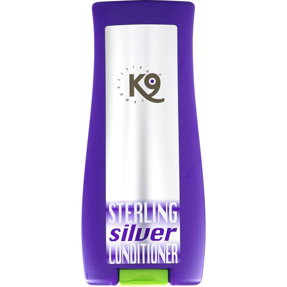 Dog conditioner  Sterling Silver K9™