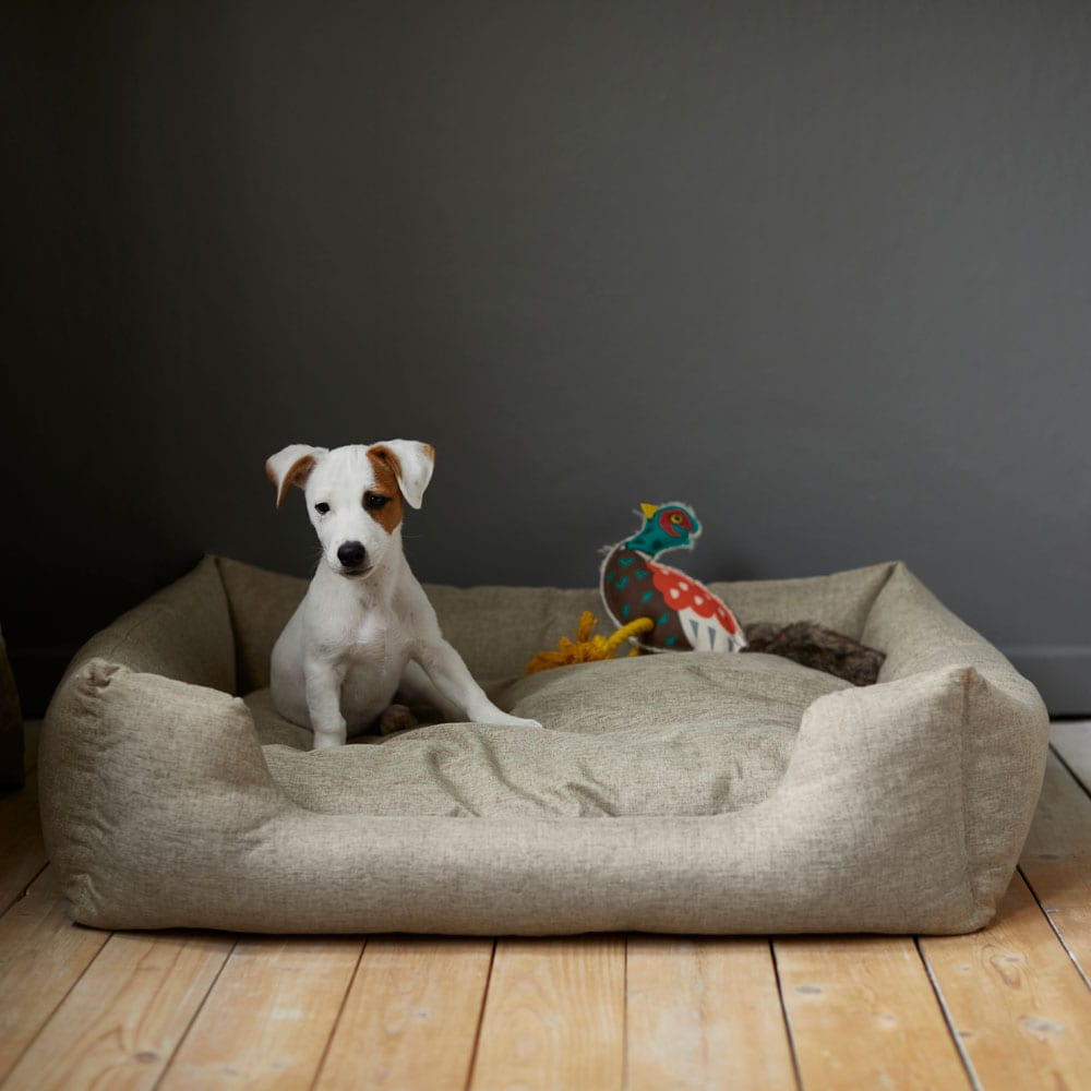Dog bed  Flax traxx®