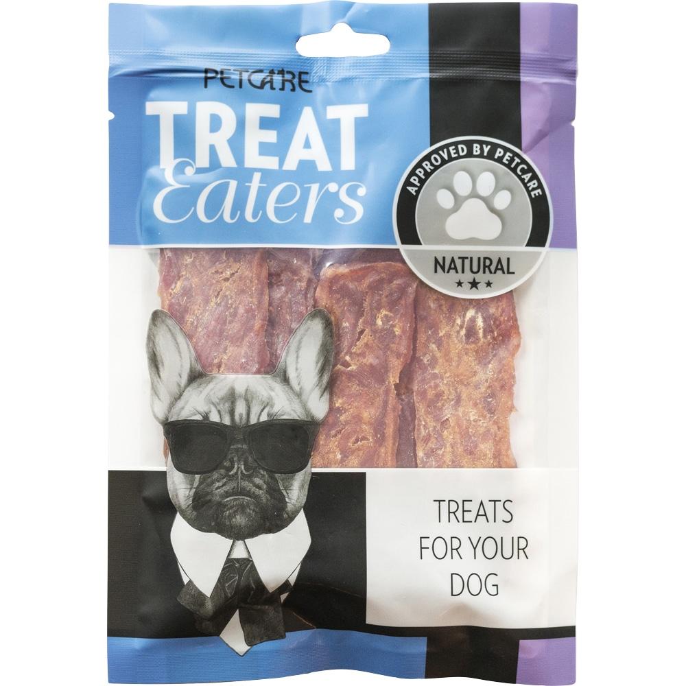Dog treat  Chicken Jerky Treateaters