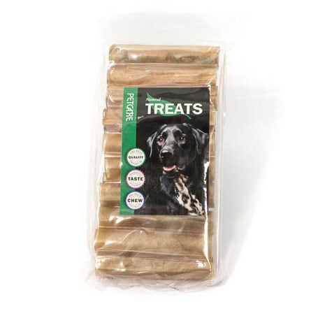 Dog chew 10-pack  Treateaters