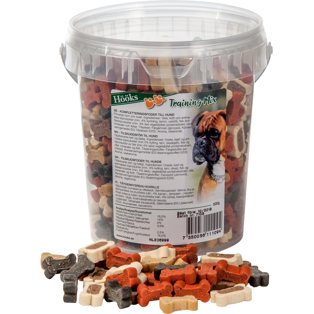 Dog treat  Training Mix Hööks