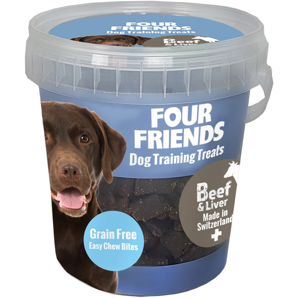Dog treat  Treats Beef & Liver FourFriends
