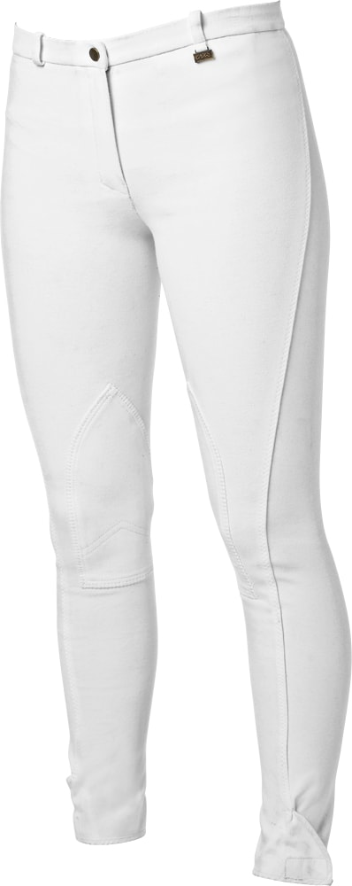Riding breeches  Comfort CRW® Ladies