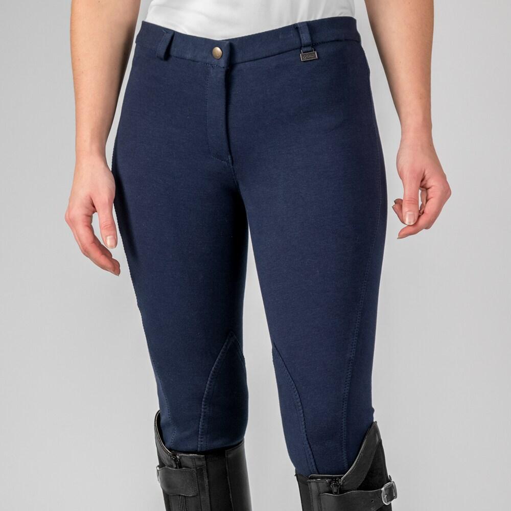 Riding breeches  Comfort CRW® Ladies