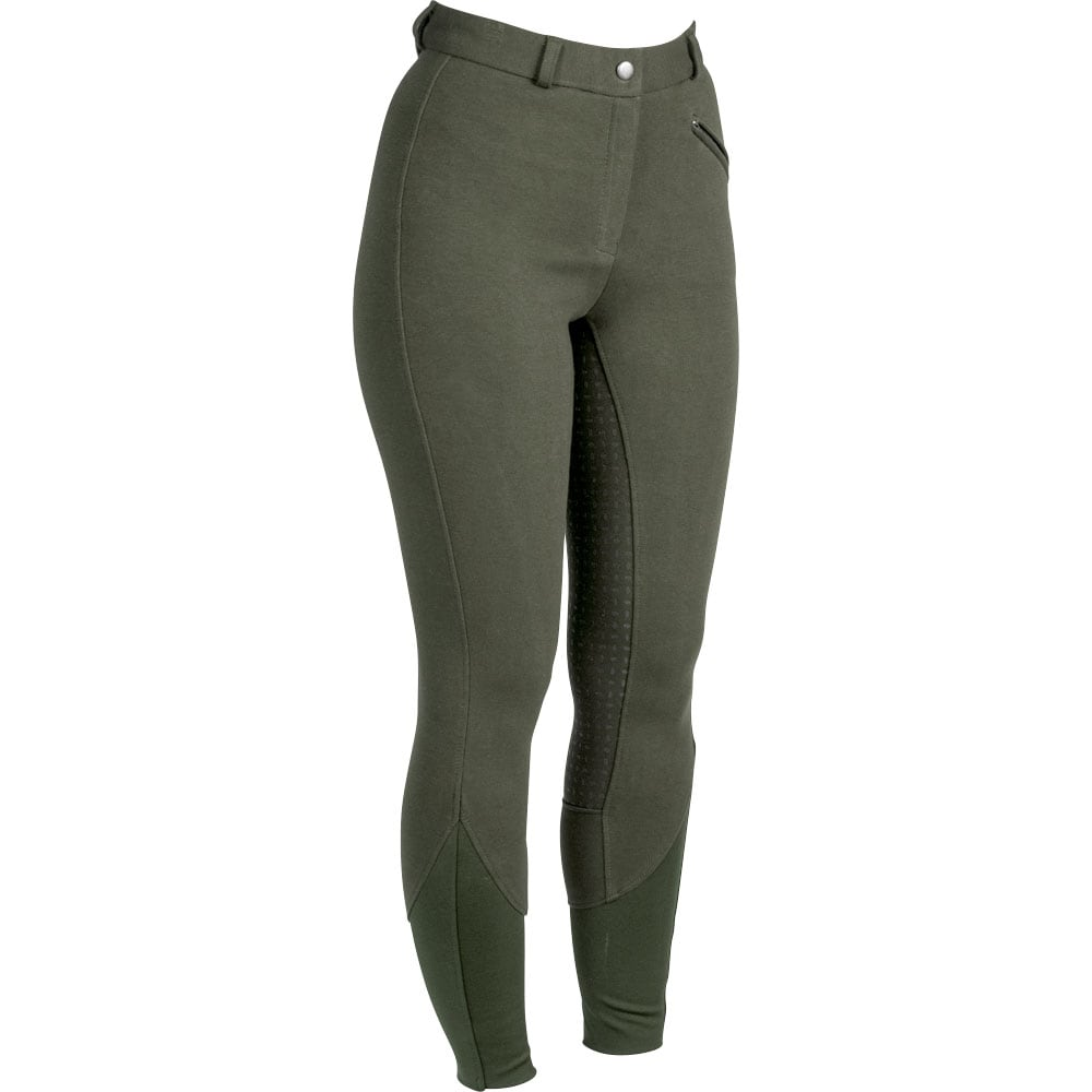 Riding breeches Full seat New Sure Seat CRW® Ladies