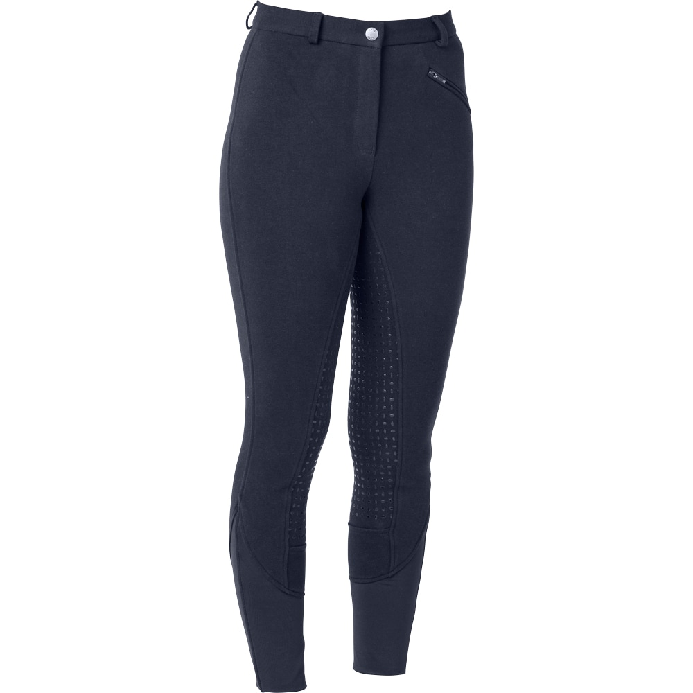 Riding breeches Full seat New Sure Seat CRW® Junior