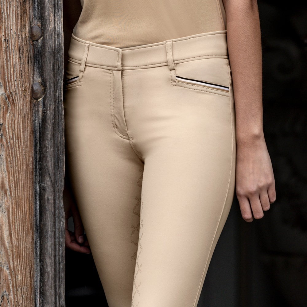 Riding breeches Full seat Queen JH Collection®