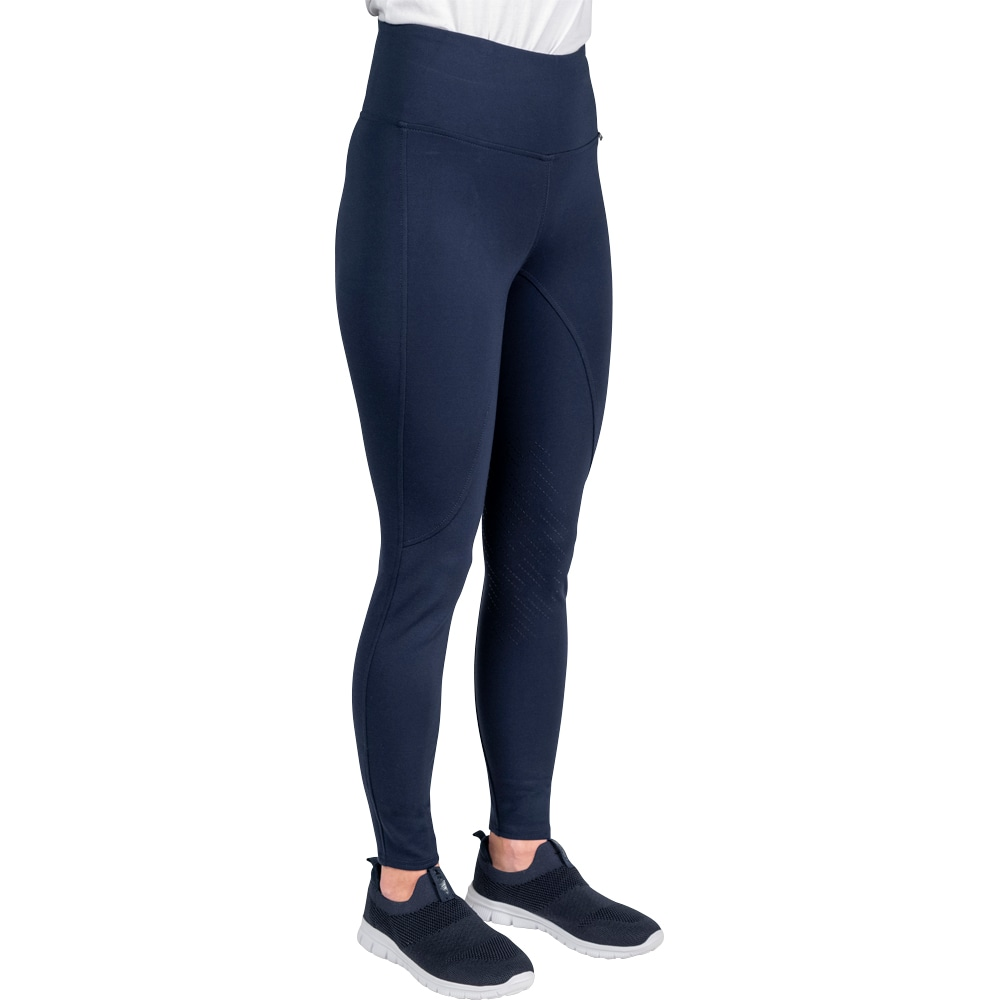 Riding leggings  Lilly High Waist CRW®