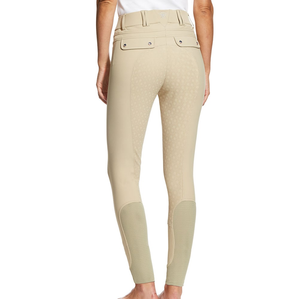 Riding breeches Full seat Tri Factor Grip ARIAT®
