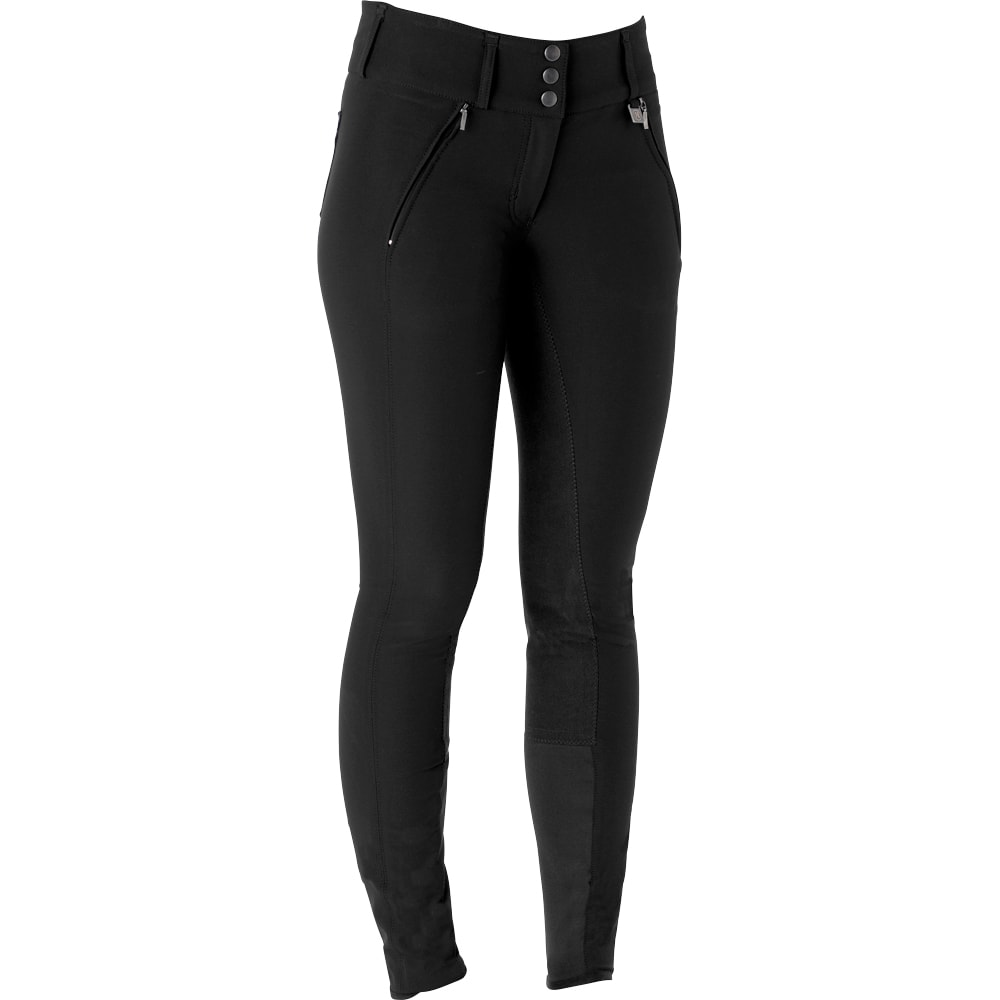Riding breeches Full seat Clifton JH Collection® Junior