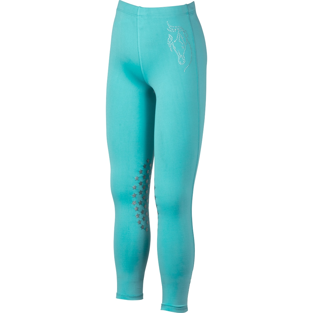 Riding leggings Junior Dust CRW®