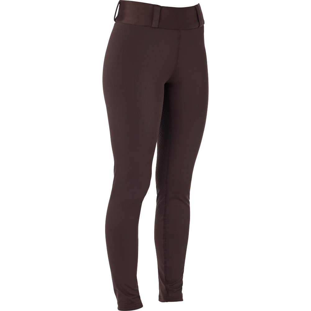 Riding leggings Full seat Sherley Ultrawarm CRW®
