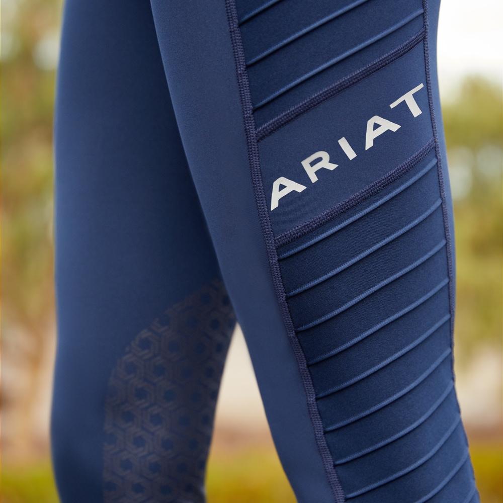 Riding leggings Full seat Eos Moto ARIAT®