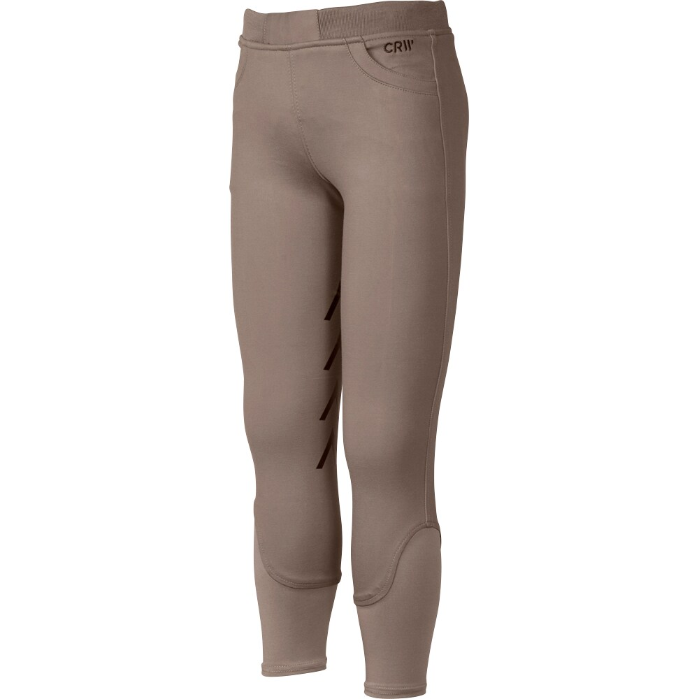 Riding breeches Pull on Noomi CRW®