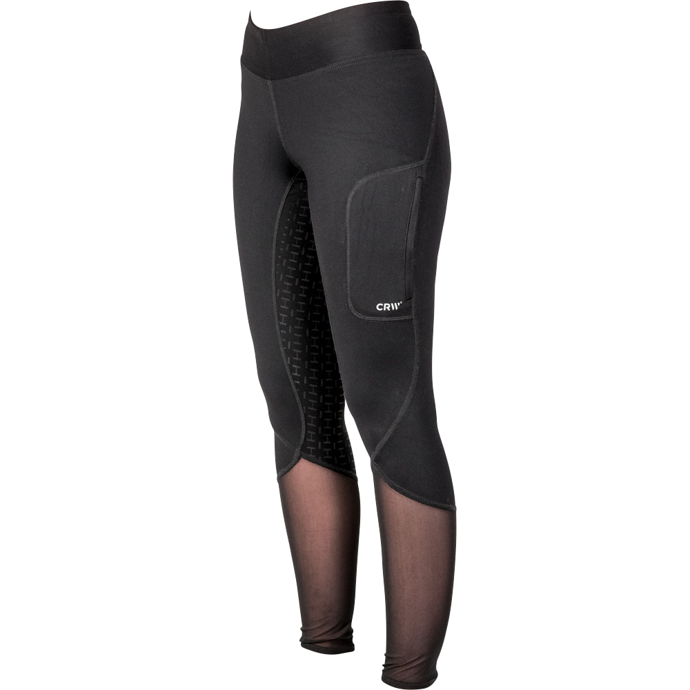 Riding leggings Full seat Zorro CRW®
