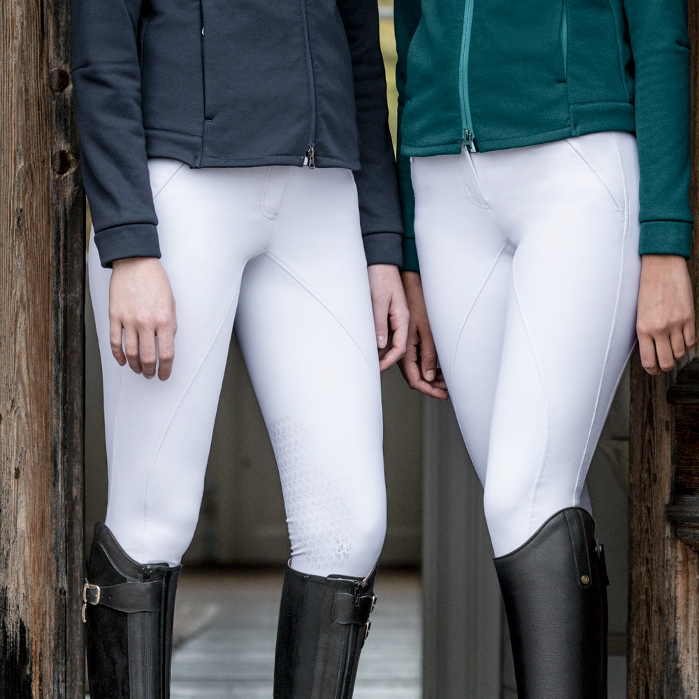 Riding breeches Full seat Shaw JH Collection®