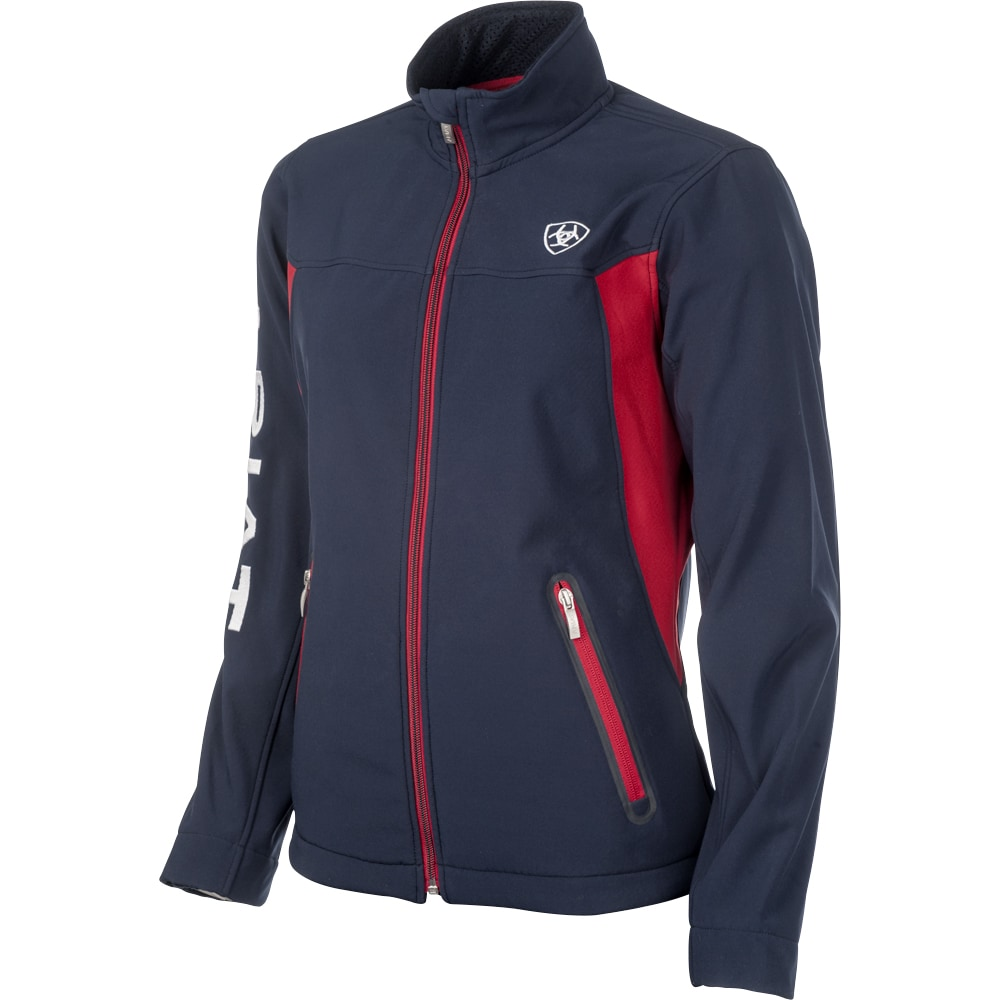 Jacket Softshell New Team ARIAT®