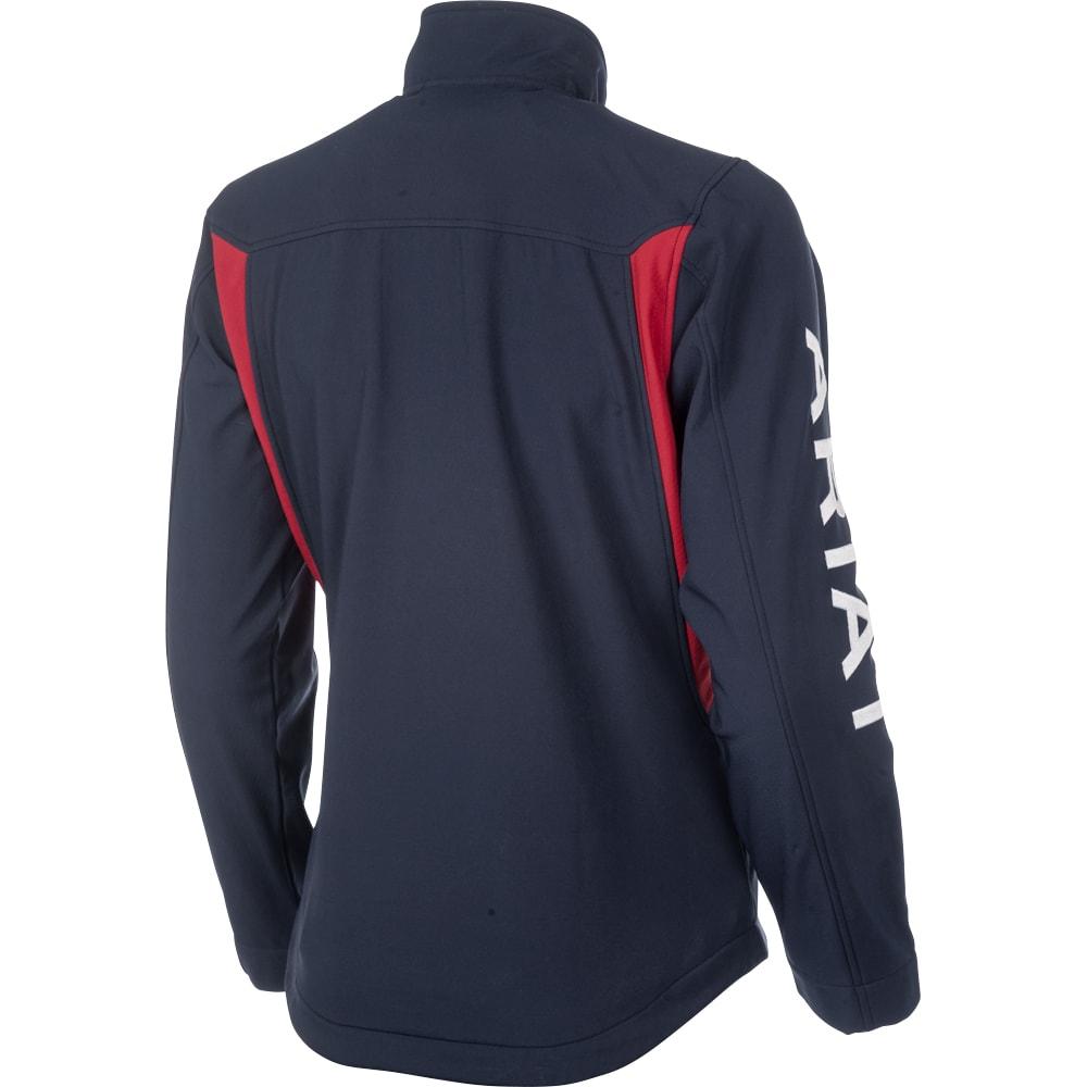 Jacket Softshell New Team ARIAT®