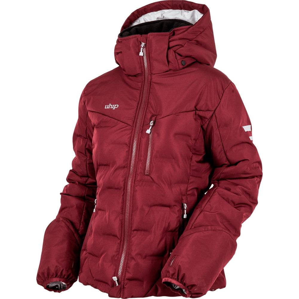 Jacket  Ice Uhip