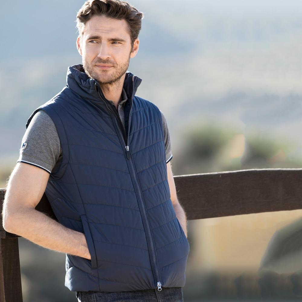 Vest Men's Classic CRW®