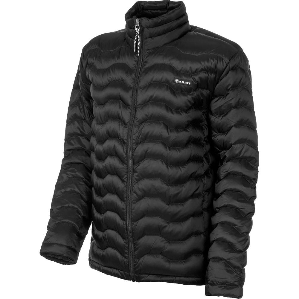 Jacket Men's Ideal Down ARIAT®