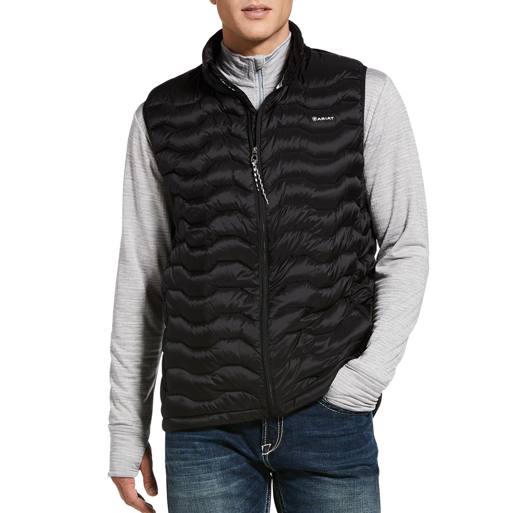 Vest Men's Ideal Down ARIAT®