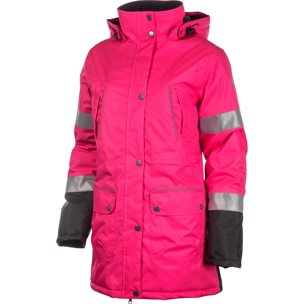 Jacket Reflective Epic CRW® Junior