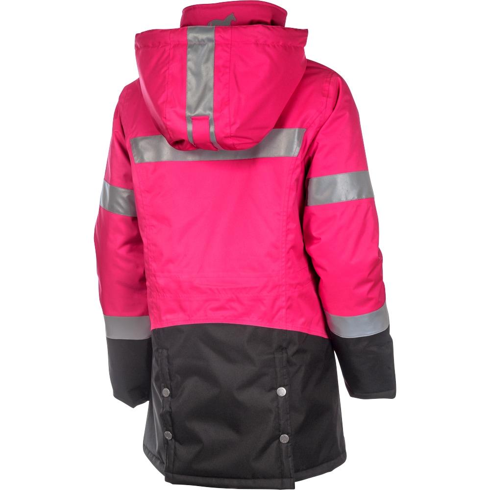 Jacket Reflective Epic CRW® Junior