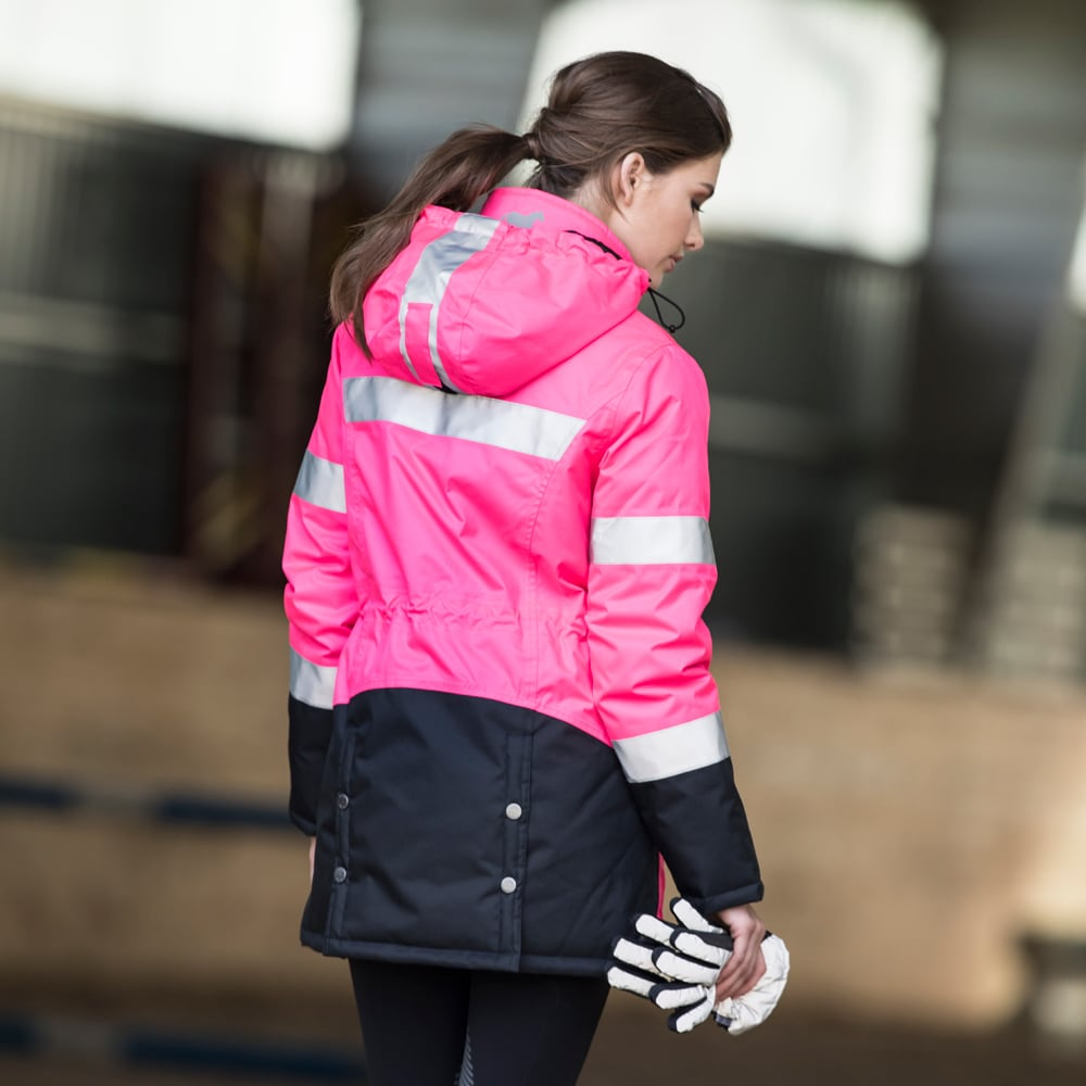 Jacket Reflective Epic CRW® Ladies