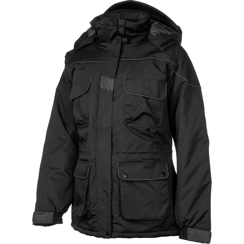 Jacket  Bently CRW®