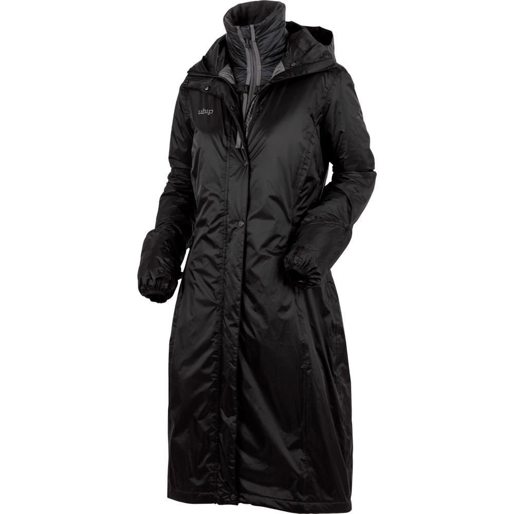 Coat  3in1 Uhip