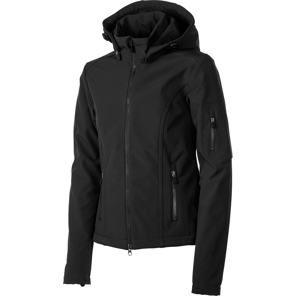 Jacket Softshell Classic CRW® Junior